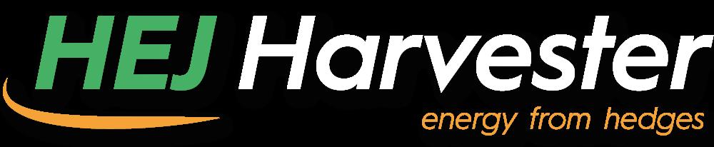 Hej Harvester Logo